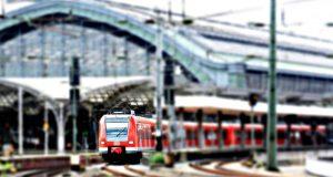 Tratta ferroviaria Como-Malpensa