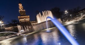 Il Castello Sforzesco batte il Duomo di Milano: sfida tra due simboli della città