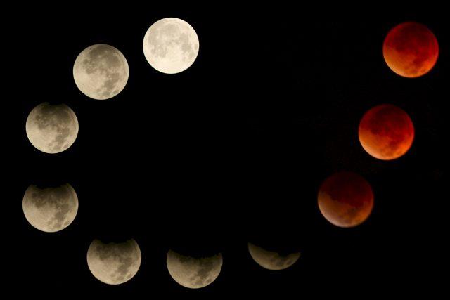 Milano, eclissi lunare 27 luglio 2018: dove ammirare l'evento dell'anno?