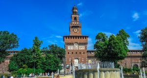 Milano Weekend 27-29 luglio 2018