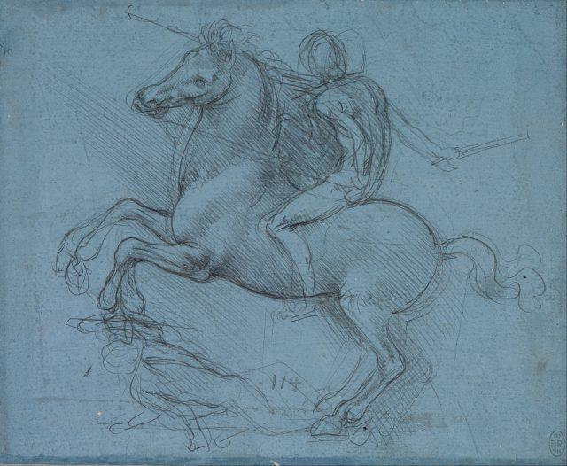 Il cavallo di Leonardo all'Ippodromo di Milano: storia e curiosità