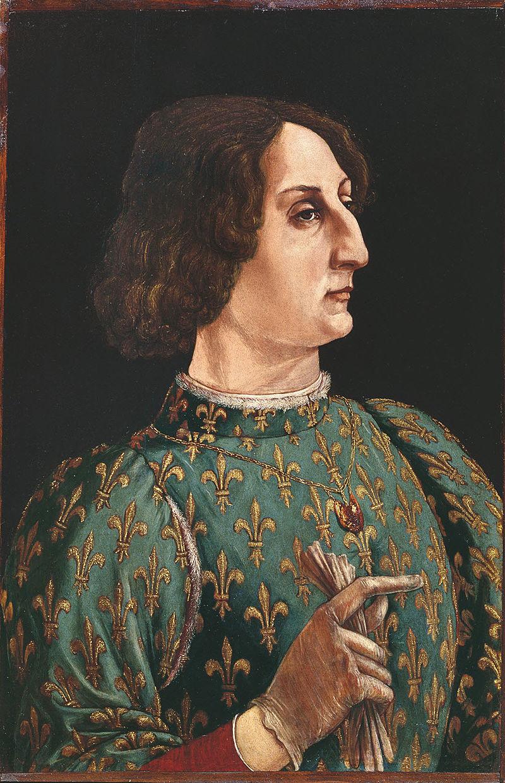 Galezzo Maria Sforza