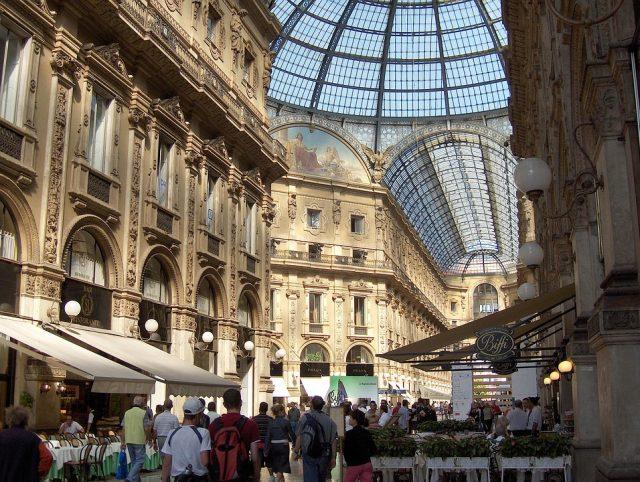 Milano Weekend 03-05 agosto 2018