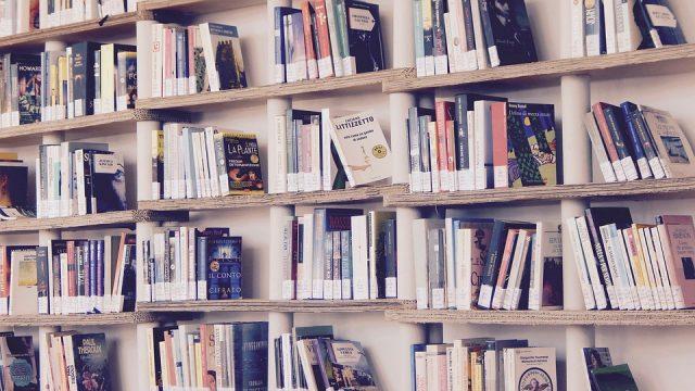 Amazon, Milano si classifica al primo posto nell'acquisto dei libri online!