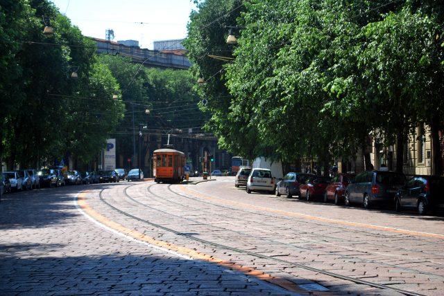 Mobilità: i mezzi di trasporto di Milano nella top ten mondiale
