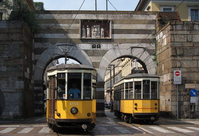 Tour di Milano in tram storico, visitare la città low cost