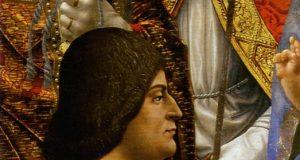 XV e XVI secolo, gli ultimi giorni di Ludovico il Moro a Milano