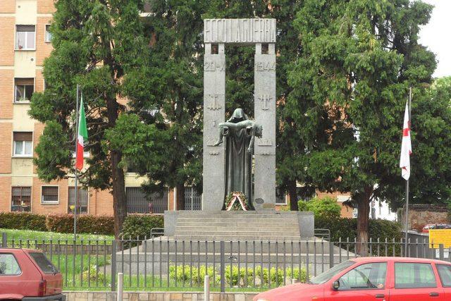20 ottobre 1944: la strage di Gorla e il bombardamento alla Francesco Crispi