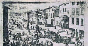 Peste a Milano, cosa salvò l'area che ne restò immune?