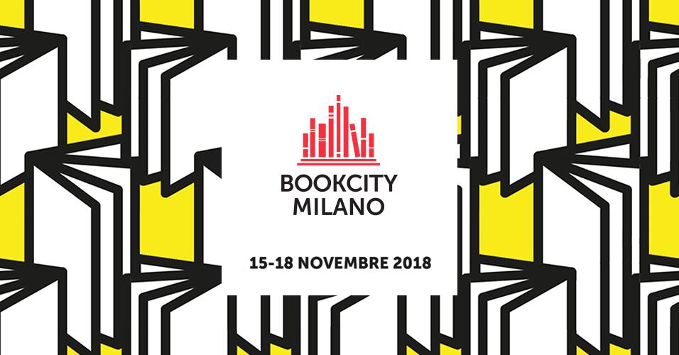 Bookcity Milano 2018, a novembre i libri diventano protagonisti