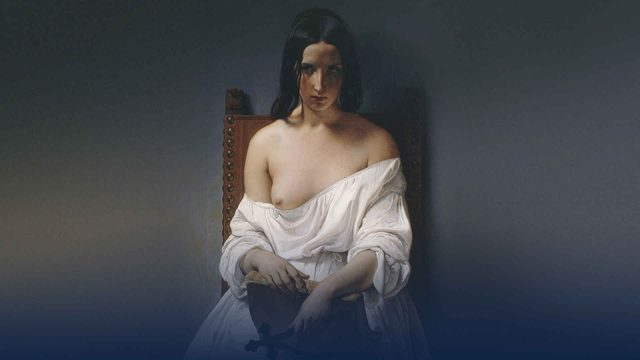 Milano, Romanticismo italiano: arriva la prima grande mostra dedicata alle Gallerie d'Italia!