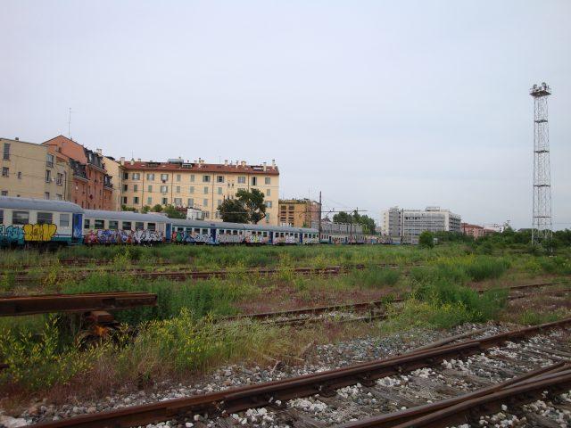 Riqualificazione dello Scalo Farini a Milano: tanti nuovi progetti!