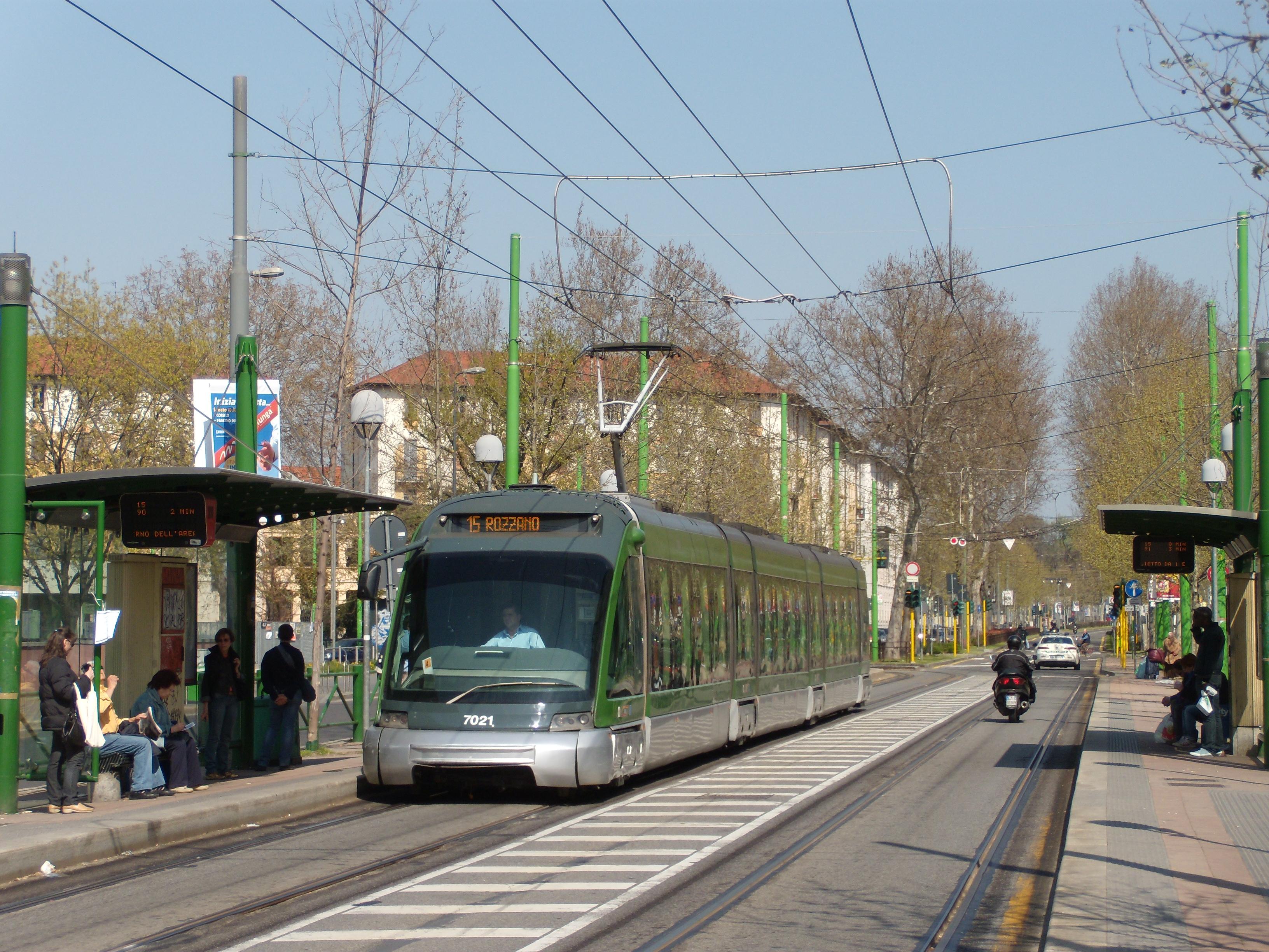 Legambiente: i trasporti di Milano primi in Ecosistema Urbano