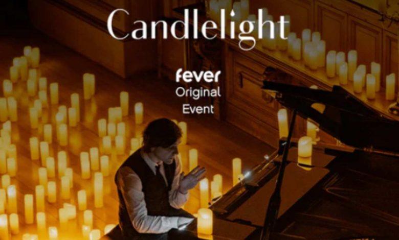 candlelight concerti musica classica a Milano