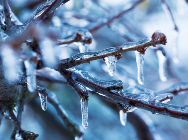 Previsioni Meteo su Milano, ondata di gelo per San Valentino