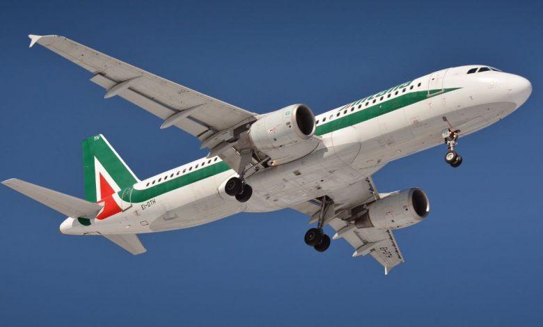Volo di emergenza sotto quota tratto Catania-Milano